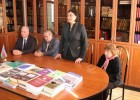 INSTITUTE OF ORIENTAL STUDIES COMMEMORATED THE MEMORY OF KHOJALY VICTIMS