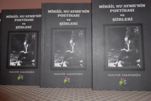 MONOGRAPH OF EMPLOYEE OF THE ORIENTAL STUDIES INSTITUTE PUBLISHED IN TURKEY